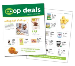 Specials Discounts Concord Food Co Op