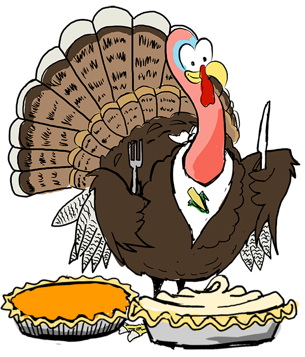 Thanksgiving Special Orders at the Concord Food Co-op
